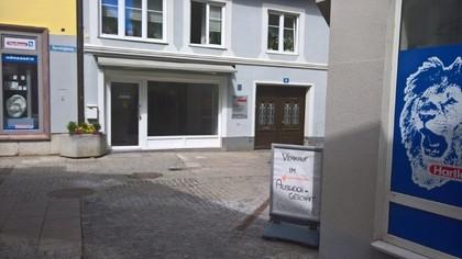 Einzelhandel / Geschäfte in 9400 Wolfsberg