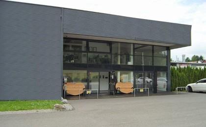 Büros /Praxen in 8081 Heiligenkreuz am Waasen