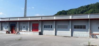 Hallen / Lager / Produktion in 8605 Kapfenberg