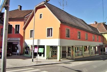 Einzelhandel / Geschäfte in 8680 Mürzzuschlag