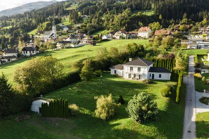 Häuser in 9771 Berg im Drautal