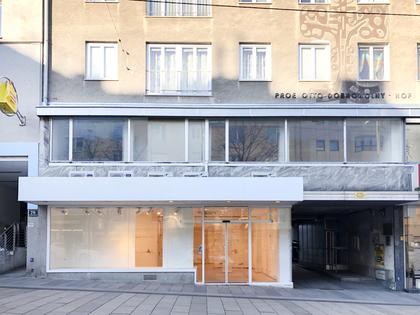 Einzelhandel / Geschäfte in 1120 Wien