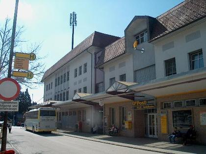 Hallen / Lager / Produktion in 9560 Feldkirchen in Kärnten