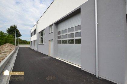 Hallen / Lager / Produktion in 2483 Ebreichsdorf