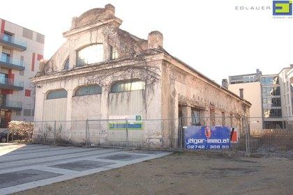 Hallen / Lager / Produktion in 3100 Viehofen