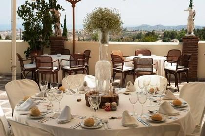 Gastgewerbe in  Spanien