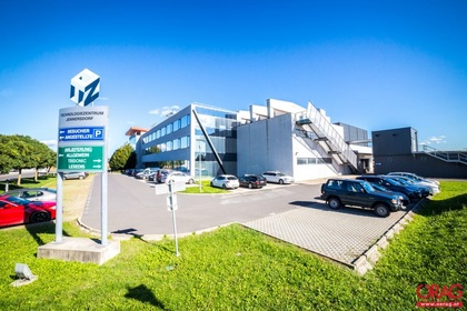 Hallen / Lager / Produktion in 8380 Jennersdorf
