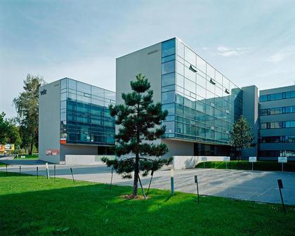 Büros /Praxen in 4840 Vöcklabruck