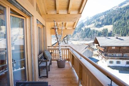 Wohnungen in 6365 Kirchberg in Tirol