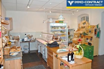 Einzelhandel / Geschäfte in 8280 Fürstenfeld