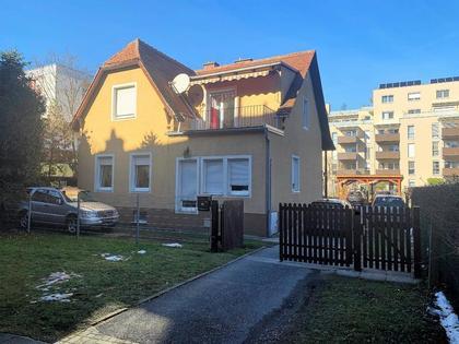 Häuser in 8020 14. Eggenberg