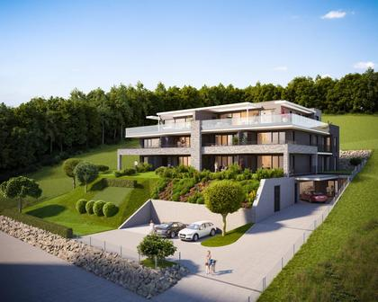 Wohnungen in 9074 Keutschach
