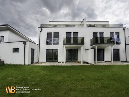 Häuser in 2544 Leobersdorf