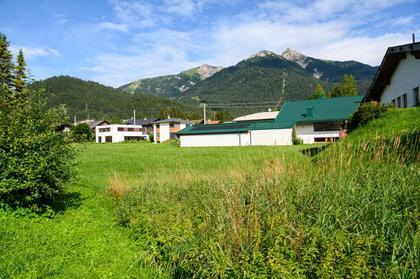 Häuser in 6100 Seefeld in Tirol