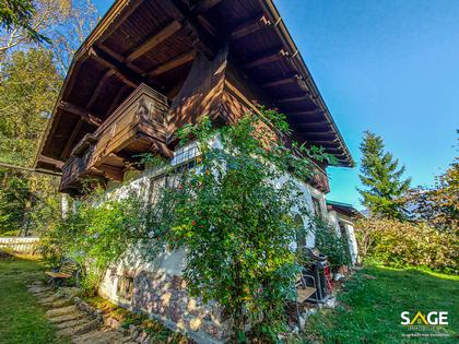 Grundstücke in 6371 Aurach bei Kitzbühel