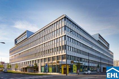 Büros /Praxen in 1190 Weidling