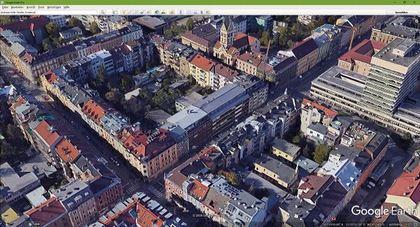 Einzelhandel / Geschäfte in 6020 Innsbruck