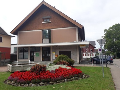 Büros /Praxen in 6858 Schwarzach