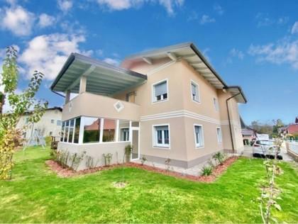 Häuser in 9170 Ferlach