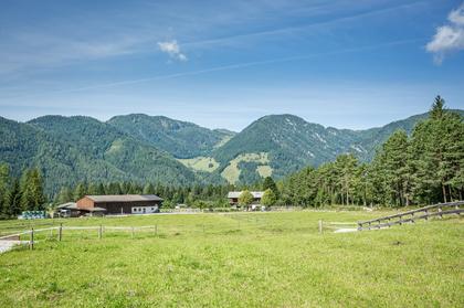 Grundstücke in 6393 Sankt Ulrich am Pillersee
