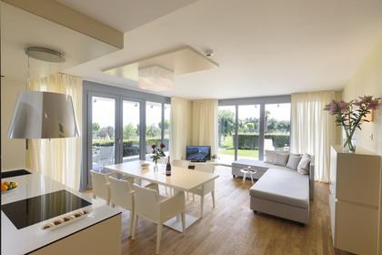 Wohnungen in  Kroatien
