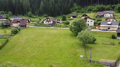 Grundstücke in 9530 Bad Bleiberg