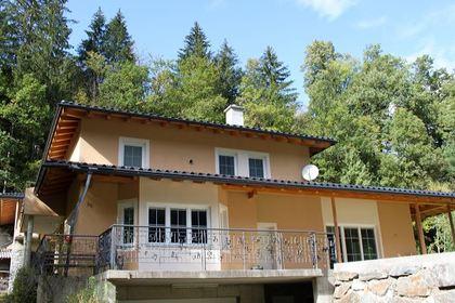 Häuser in 9909 Leisach