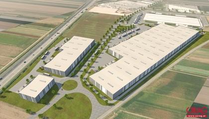 Hallen / Lager / Produktion in 8141 Unterpremstätten-Zettling