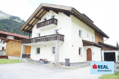 Häuser in 6621 Bichlbach
