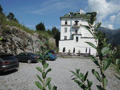 Gastgewerbe in 5640 Bad Gastein