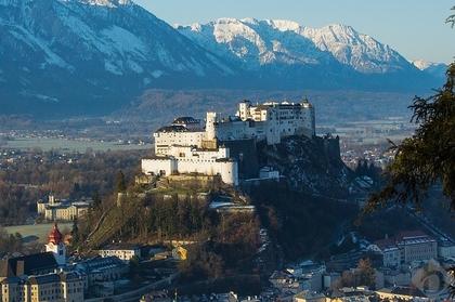Häuser in 5026 Salzburg-Aigen