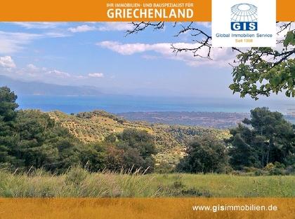 Grundstücke in  Griechenland