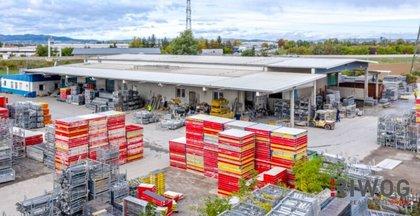 Hallen / Lager / Produktion in 2326 Maria-Lanzendorf
