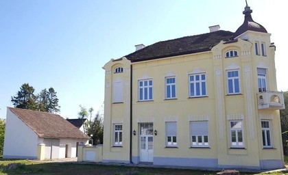 Häuser in 8380 Jennersdorf