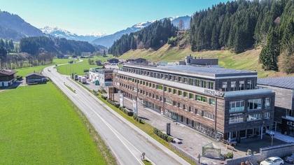 Anlageobjekte in 6372 Oberndorf in Tirol