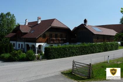 Häuser in 4722 Peuerbach