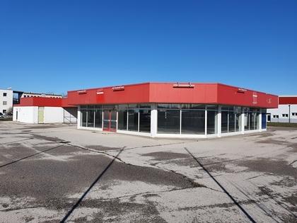 Hallen / Lager / Produktion in 3100 Unterzwischenbrunn