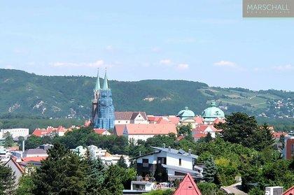Grundstücke in 3400 Klosterneuburg