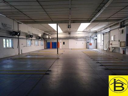 Hallen / Lager / Produktion in 3200 Ober-Grafendorf