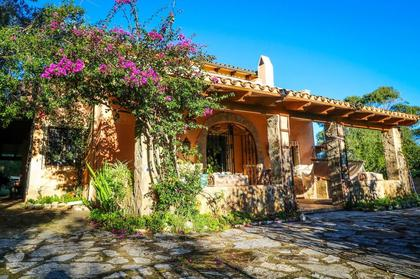 Häuser in  Spanien