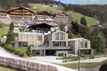 Häuser in 5700 Zell am See