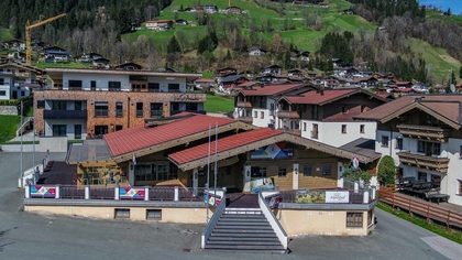 Gastgewerbe in 6364 Brixen im Thale