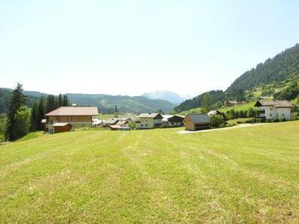 Grundstücke in 5442 Rußbach am Paß Gschütt