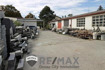 Hallen / Lager / Produktion in 2353 Guntramsdorf
