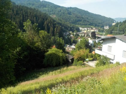 Grundstücke in 9413 Sankt Gertraud