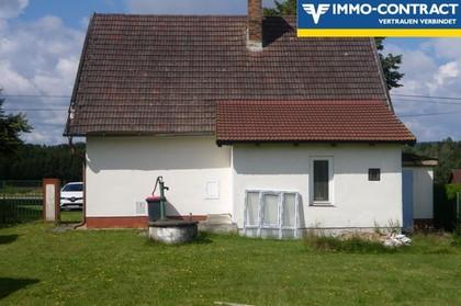 Häuser in 3862 Klein-Radischen