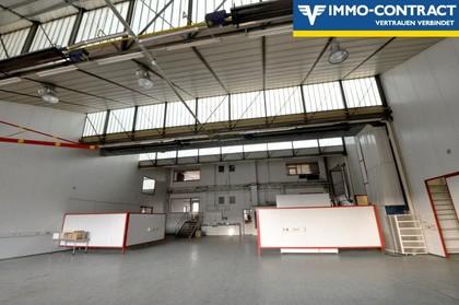 Hallen / Lager / Produktion in 8280 Altenmarkt bei Fürstenfeld