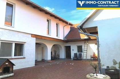 Häuser in 8380 Henndorf im Burgenland