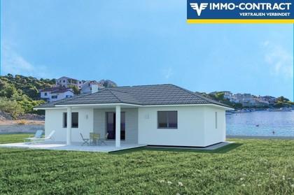 Häuser in  Kroatien