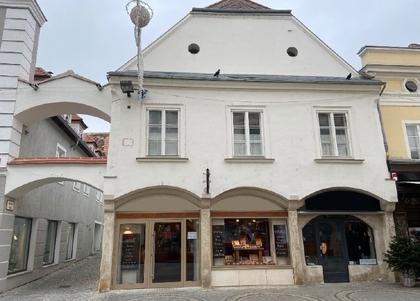 Anlageobjekte in 3500 Krems an der Donau